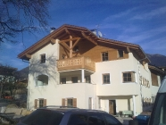 Hofstelle in Laatsch