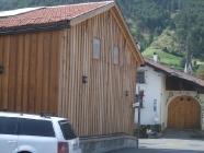 Landwirtschaftliche Gebäude :: Stadel in Burgeis